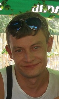 Сергей Мамаев, 8 февраля 1984, Луганск, id138286656