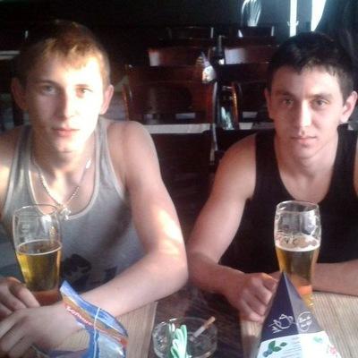 Санек Москальчук, 25 марта 1996, Брянск, id205555303