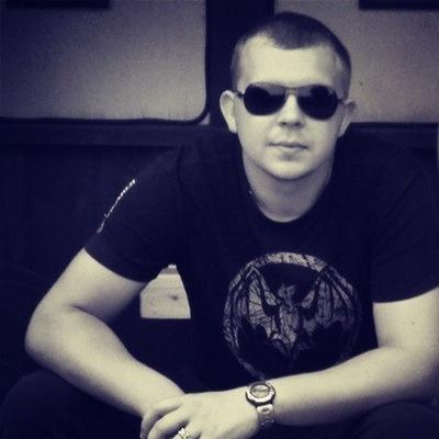 Макс Клименко, 12 августа , Черногорск, id8943104