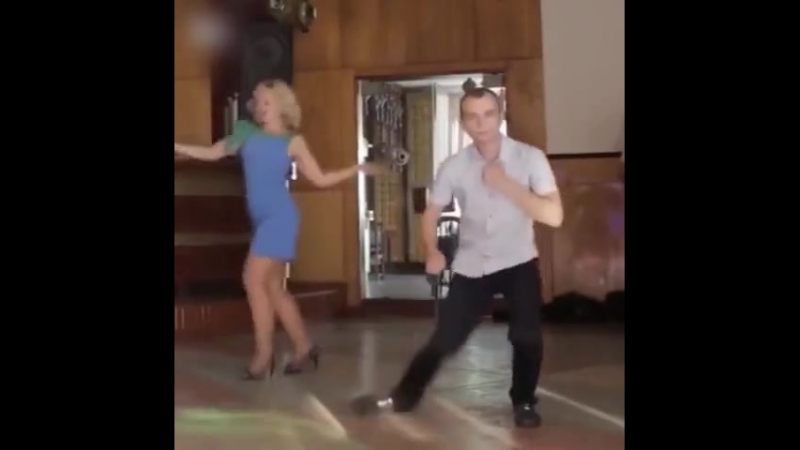 Король танцпола
