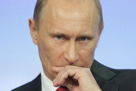 Владимир Путин отказался от скорого ввода войск на территорию Украины