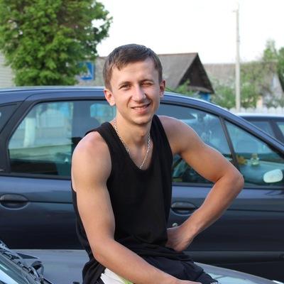 Евгений Сасковец, 20 ноября 1991, Оренбург, id59155336