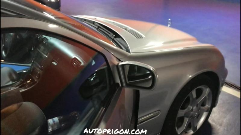Mercedes з Литви | Відгук клієнта