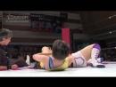 Hanan vs Natsuko Tora Stardom Shining Stars 2018 Tag 3