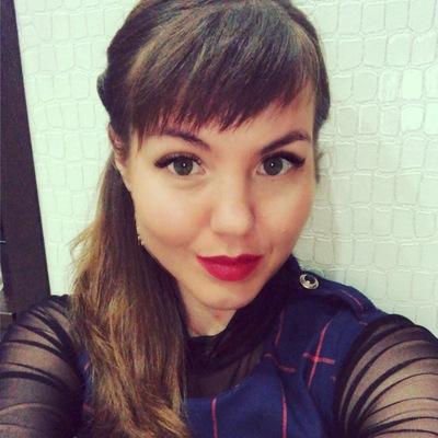 Ксения Бурдинская