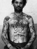 Old Fashioned Tattoos