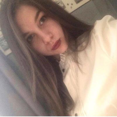 Анастасия Дударева