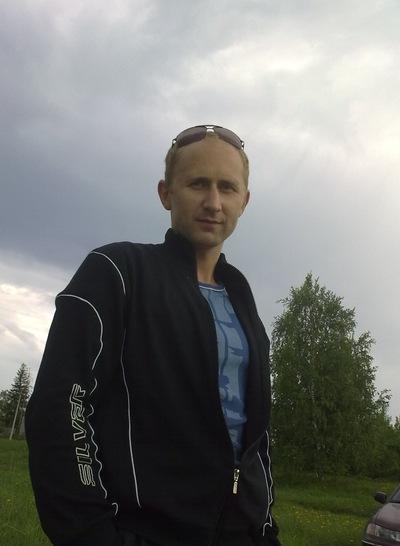Алексей Виноградов, 16 июля 1979, Череповец, id133826776