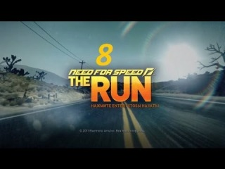 Прохождение Need For Speed. The Run — часть 8: МАФИЯ