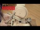 How to Turn a Cake Pedestal WOOD magazine