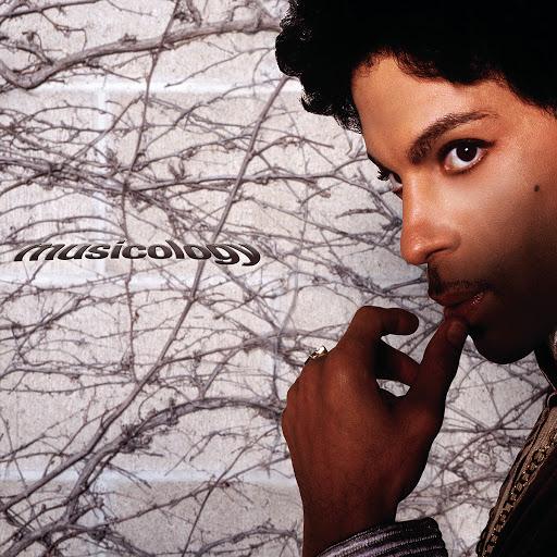 Prince альбом Musicology