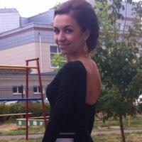 Мария Плющова