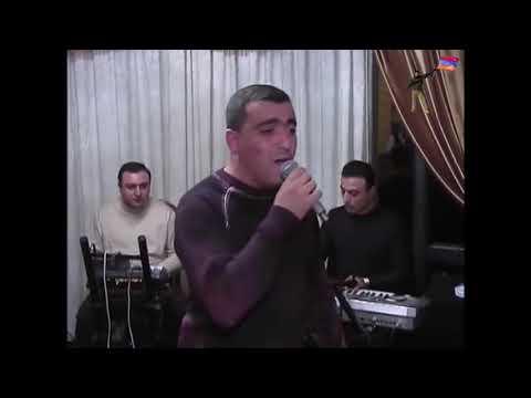 Hayk Ghevondyan Mexqs vorn e vor