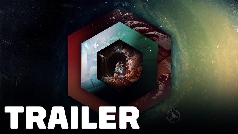 Observation - трейлер
