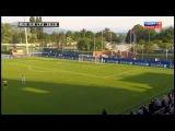 Товарищеский матч. Россия - Латвия (2012)