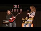 JAM Kiko Loureiro &amp Guthrie Govan (Completo)