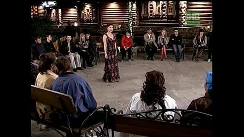 .Фануза - Беренче мэхэббэт (2009)