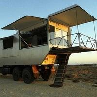 Дом на колёсах своими руками (80 фото) Релаксик