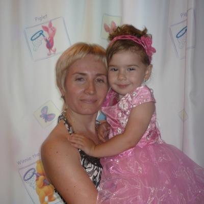 Ирина Григорчук(чурилова), 15 ноября , Оренбург, id121186897