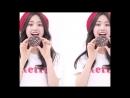180404 [iMe Trainee] iMe girls Park Su Min (박수민)