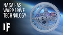 What If We Had Working Warp Drive Technology?