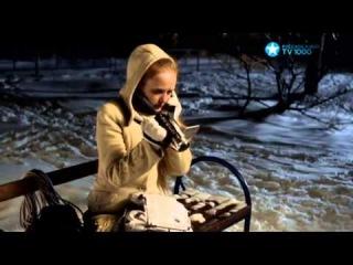 Любовь без страховки 2014. Русские мелодрамы 2014. HDRip.