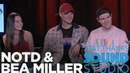 NOTD and Bea Miller talk I Wanna Know, Favorite Places to Perform, and Future Music Plans!
