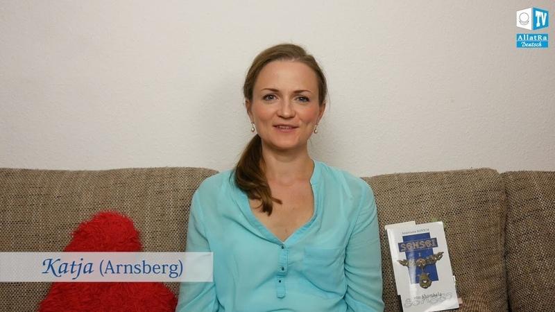 Über die Freiheit der Wahl. Katja (Arnsberg) LIVE VLOG