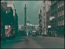 This is the earliest known original colour film of london