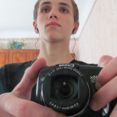 Андрей Берчков, 9 ноября 1997, Сумы, id139972116