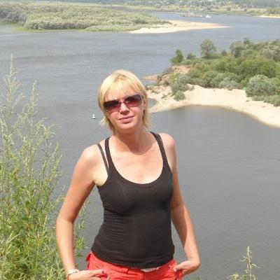 Надежда Попова, 31 августа 1983, Тольятти, id90682986