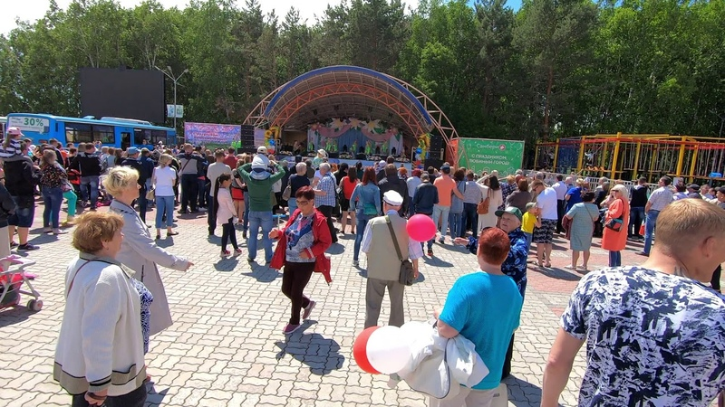 12 июня 2019 Комсомольск на Амуре