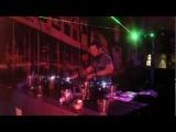 DJ Gammer @ Monday Bar Spring Break Cruise 2012