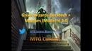 Grixis Wizards Decktech and Matches (Modern) - MTG - 3-0