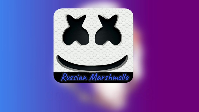 Russian Marshmello - Night (Official music) ❤️❤️🤟👍