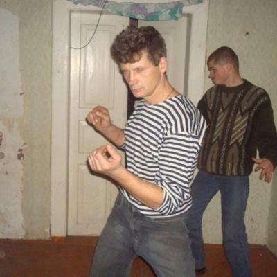 Роман Михалков, 29 ноября 1987, Шебекино, id35064463
