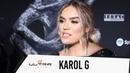 Entrevista con Karol G Victor Manuelle Luis Fonsi habla de cantarle al desamor y Tyler Perry