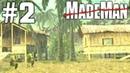 Made Man: Человек мафии (720p 60 fps) Глава 2 - Яичница - прохождение 2