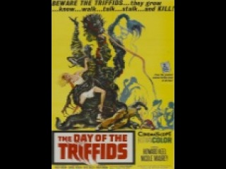 Iva Movie Sci-Fi day of the triffids