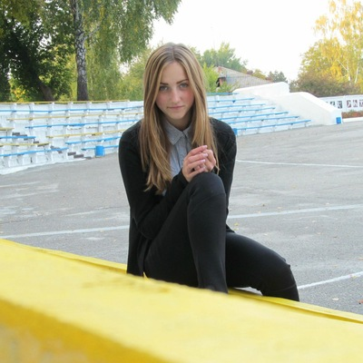 Юлия Литвиненко, 17 июня 1999, Богуслав, id85578232