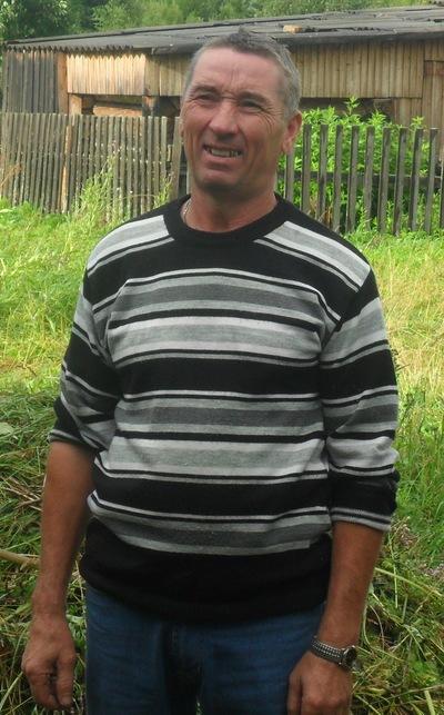 Александр Хорошев, 24 февраля , Кострома, id170107281