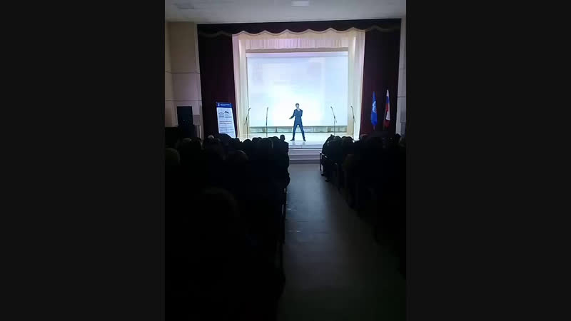 Live: Бузулук-информ