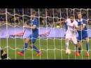 Днепр - Интер 0:1. Гол Д'Амброзио