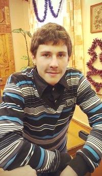 Михаил Незлобин, 12 мая , Санкт-Петербург, id205378877