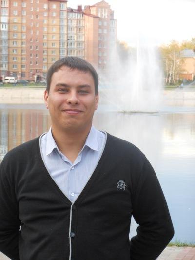 Рустем Мисбахов, 3 июня , Брянск, id17047227