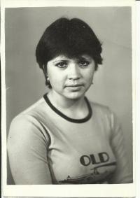 Галина Арцева, 18 декабря 1971, Санкт-Петербург, id174964018