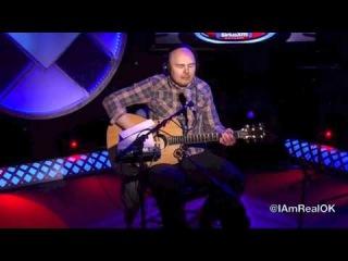 Tonight, Tonight - Billy Corgan Live on Howard Stern 6.19.12
