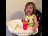 Cute Kids Having Trouble With Love #funny