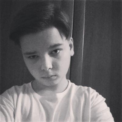 Иван Алексашев, 24 декабря , Красногорск, id91956749