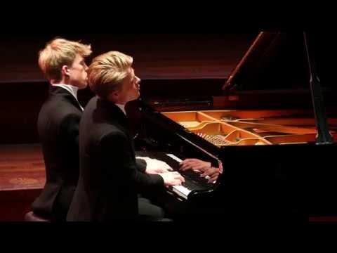 Fauré - Dolly Suite - Lucas Arthur Jussen